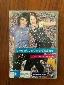 Twentysomething: Season 1 DVD Region 4 LIKE NEW
