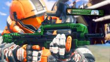 Halo: MCC HCS Grassroots Nameplate + Halo: 5 BR Skin (PRO PLAYER EXCLUSIVE)