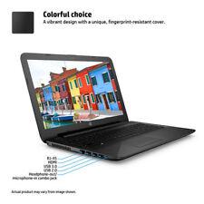 """HP 15.6"""" Quad Core HD Laptop 15-ac114nr Intel Pentium N3700 4GB 1TB DVDRW Win10"""