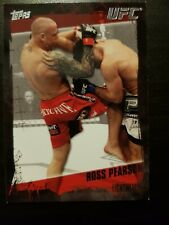 Topps ufc 2010 Series 4 Ross Pearson