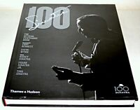 Sinatra 100 - The Official Centenary Book - Hardback - 2015- Large Book