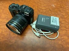 Canon PowerShot G10 14.7MP Digital Camera w/ Macro lens
