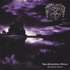 HECATE ENTHRONED upon promeathean shores 1ST PRG CRADLE OF FILTH MARDUK 1349