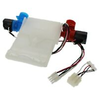 New Water Valve for Whirlpool Kenmore Sears Washer W10683603