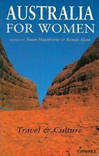 Australia for Women: Travel and Culture (Spinifex Travel & Culture) (Spinifex Tr