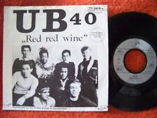 UB 40 - Red red wine / Sufferin´   Virgin 45