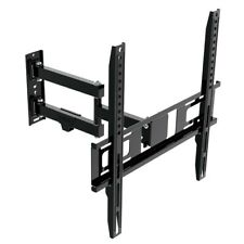 """Full Motion TV Wall Bracket for TV's from 26 """" to 55 """" inch Mount"""
