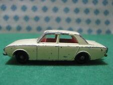 Vintage Matchbox regular wheels - FORD CORSAIR - Lesney Moko n°45