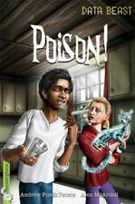 Freestylers Data Beast: Poison!, Fusek Peters, Andrew, New condition, Book