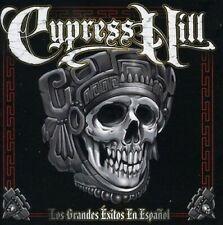 CYPRESS HILL - Los Grandes Exitos En Espanol [New & Sealed] CD