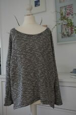 QS by s-Oliver Damen Pullover Shirt Sweatshirt Sweater Gr.L-XL 40-42