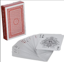 Svengali Pitch DECK with INSTRUCTIONS playing cards magic trick force a card