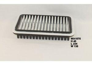 WESFIL AIR FILTER FOR Suzuki Wagon R 1.0L, 1.2L 1998-2000 WA1075