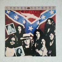 LYNYRD SKYNYRD Legend MCA42084 Fullersound MF LP Vinyl VG++ Cover VG++