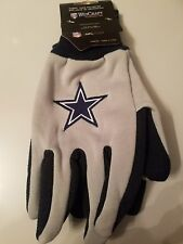 Dallas Cowboys Embroidered Sport Utility  Gloves