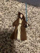 "Star Wars OBI-WAN KENOBI 3.75"" Figure Resurgence of Jedi Blu-ray Commemorative"