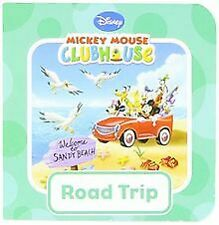 Disney Mickey Mouse Clubhouse von Disney Publications In... | Buch | Zustand gut