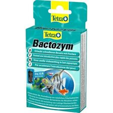 Tetra Bactozym Throttle Organic