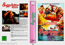 VHS -- Soggy Bottom USA -- (1981) - Ben Johnson - Dub Taylor