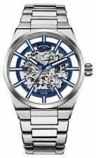Rotary | Heren Greenwich G3 Automatisch | GB05210/05 Horloge -6%!
