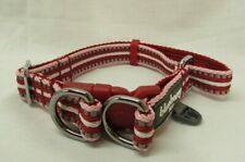Blueberry Pet 3M Reflective Multi-Colored Stripe Adjustable collar NWOT