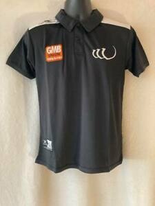 Widnes Vikings Rugby League Womens  Polo Shirt. -Size 14-BNWT
