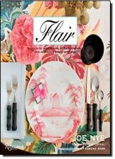 FLAIR: EXQUISITE INVITATIONS, LUSH FLOWERS, AND GORGEOUS TABLE By Caitlin (L18)
