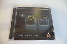 ZIRKIN DANCE SHOW - CD AQUARIUS.