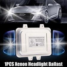 Xenon Ballast HID Headlight Control Module 4E0 907 476 For Audi A6 A8 Quattro S6