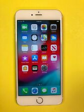 Apple iPhone 6 Plus - 128GB - Gold  (Unlocked) - LCD discoloration