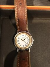Hermès Clipper watch