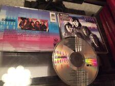 SCORPIONS - SILL LOVING YOU CD - BREEZE ELECTROLA 1992 HOLLAND CDP 7 98732 2