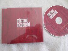 Michael McDonald – Soul Speak MMSOULADV1 Promo CD Album