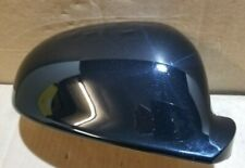 VW GOLF MK5 FRONT RIGHT DOOR WING MIRROR COVER BLACK LC9Z DRIVER OSF 1K0857538 3