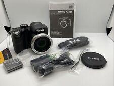 KODAK PIXPRO AZ421 16MP Digital Camera, Black #AZ421-BK