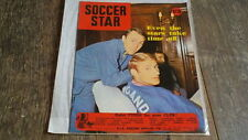 Soccer Star Vol15 No.52 Sept 8  1967     Jimmy Greaves/Roger Hunt