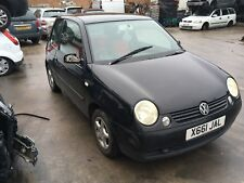 2002 VW LUPO 1 X WHEEL NUT FULL CAR FOR SPARES PARTS BREAKING