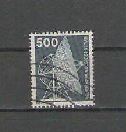 P5603 -  BERLINO 1975 - LOTTO DALLA SERIE ORDINARIA E TECNOLOGIA -  ALTO VALORE