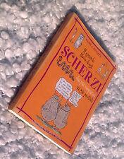 SASSI & PICOZZE, Scherzi dai più simpatici ai più perfidi, 2000, Demetra.