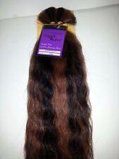 "100% HUMAN HAIR SUPER BULK14""#1B/30;OUTRE PREMIUM SUPER WAVE;BRAIDING;WAVY;WOMEN"