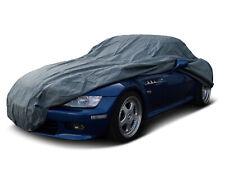 BMW·Z3 Coupe·E36 (Bj. 1997-2003) > Ganzgarage Autoplane Faltgarage Abdeckung