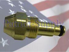 DELAVAN 30609-3 (SNA .30) SIPHON NOZZLE WASTE OIL NOZZLE USED OIL NOZZLE