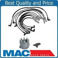 94-2003 Dodge Ram Pick Up & Van 5.2L 5.9L Spark Plug Wire Set Dist Cap & Rotor(Fits: More than one vehicle)