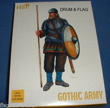 Hat 8133 gothic army - 1/72 scale plastic figures