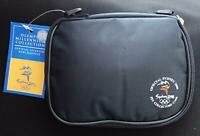 SYDNEY 2000 OLYMPIC GAMES OFFICIAL SYDNEY OLYMPIC CLUB PIN COLLECTORS CASE - NEW