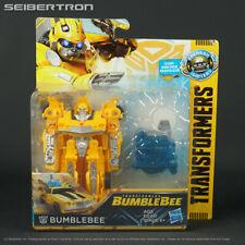 BUMBLEBEE (Camaro) Transformers Movie Energon Igniters Power Plus Series 2018