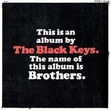 The Black Keys - Brothers Nuevo LP