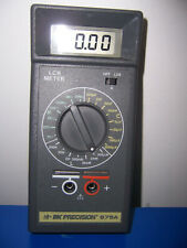 11129 BK Precision 875a lcr meter