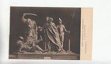 BF18067 el prendimiento murcia procesion del vier sculpture art front/back image