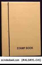 COLLECTION OF CAMBODIA STAMPS IN SMALL STOCK BOOK - 100 STAMPS
